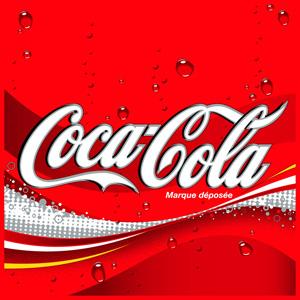 лучший бренд - Coca-Cola